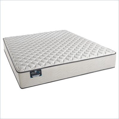 Simmons BeautySleep High Quality Innerspring Mattress