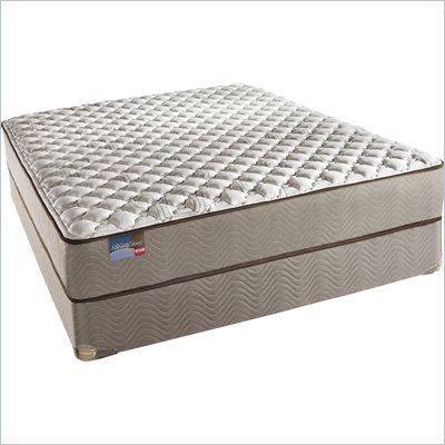 Simmons BeautySleep Marlanta Firm Mattress