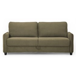 Lifestyle Solutions Stanford Sofa in Taupe