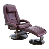 Mac Motion 52 Series Leather Match Recliner Chair