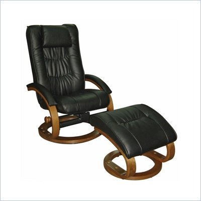 Mac Motion 84 Series Leather Match Chair Recliner