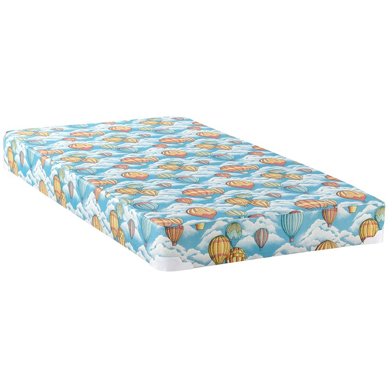 Coaster Balloon Twin Mattress with Bunkie