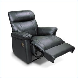 Black Recliner