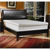 Coaster Arese 13 Pillow Top Memory Foam Mattress