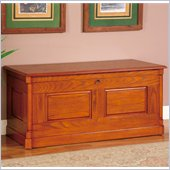Coaster Solid Wood Cedar Chest
