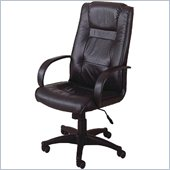 Coaster Office Chairs Leather Executive Chair
