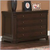 Coaster Cherry Valley Traditional File Cabinet