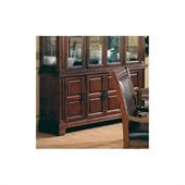 Coaster Westminster Dining Buffet with Door Storage in Cherry