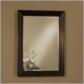 Coaster Accent Wall Mirror Black