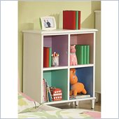 Coaster Juliette Bookcase in White Finish