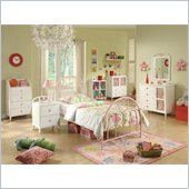 Coaster Juliette 4 Piece Bedroom Set