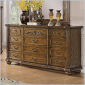 Coaster Bartole Twelve Drawer Dresser