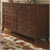 Coaster Ortiz Nine Drawer Dresser