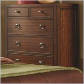 Coaster Ortiz Size Drawer Chest