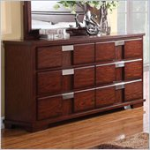 Coaster Hyland Six Drawer Dresser