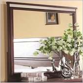 Coaster Hyland Landscape Mirror