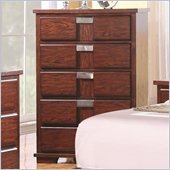 Coaster Hyland Five Drawer Chest
