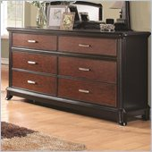 Coaster Josephina Six Drawer Dresser