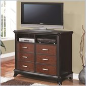 Coaster Josephina Six Drawer Media Chest