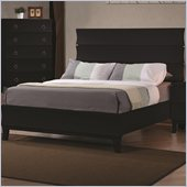 Coaster Holland Casual Bed in Black