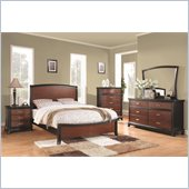 Coaster Josephina 5 Piece Bedroom Set