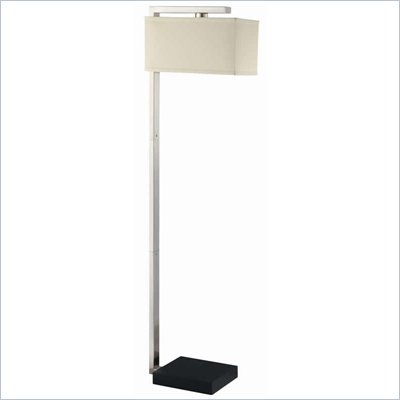 Coaster Floor Lamps Contemporary Metal Floor Lamp