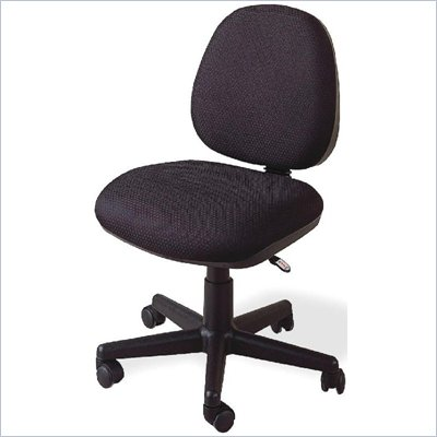 Coaster Office Chairs Fabric Office Task Chair