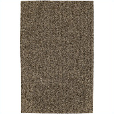 Coaster Onyx Solid Shag Rug