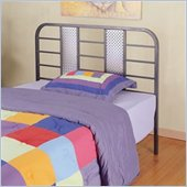 Powell Furniture Monster Bedroom Metal Headboard
