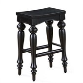 Powell Furniture Pennfield Kitchen Island Stool