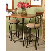 Powell Furniture Hamilton Pub Table