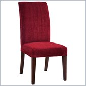 Powell Garnet Chenille Slip Overfor Counter Stool or Bar Stool