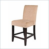 Powell Furniture Slip Over Counter Stool