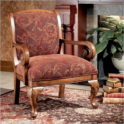 Powell Furniture Hopewell Chair