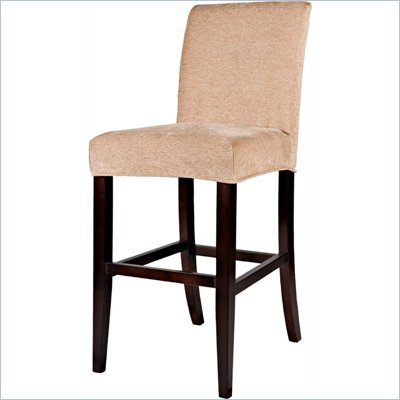 Powell Furniture Slip Over Bar Stool