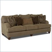 Klaussner Furniture Walker Sofa
