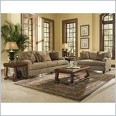 Klaussner Furniture Walker Sofa Set