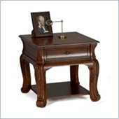 Klaussner Winchester End Table