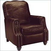 Klaussner Furniture Gabby High Leg Reclining Chair