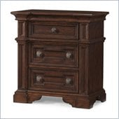 Klaussner San Marcos Night Stand in Cherry