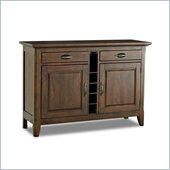 Klaussner Carturra Dining Room Sideboard in Antique Bronze