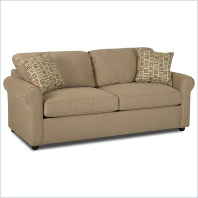 Klaussner Furniture Brighton Loveseat