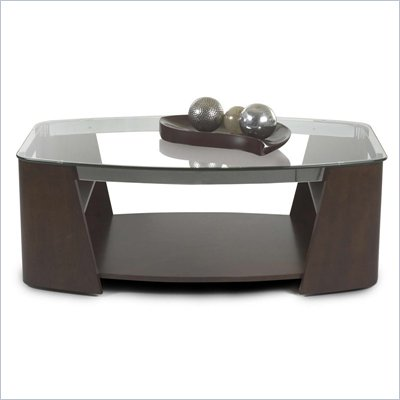 Klaussner Furniture Christina Cocktail Table