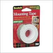 Scotch 114 Mounting Tape