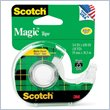 ADD TO YOUR SET: Scotch Magic Tape with Handheld Dispenser