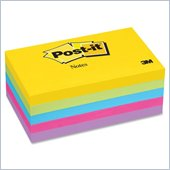 Post-it Notes in Ultra Colors