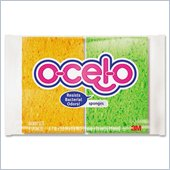 3M O-Cel-O Stay Fresh Sponge