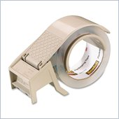 Scotch H-122 Box Sealing Tape Dispenser