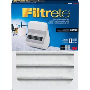 3M OAC100RF Air Filter