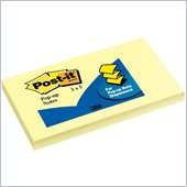 Post-it Pop-up Canary Refill Note